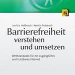Cover Barrierefreieit verstehen