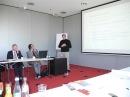 Benjamin Grießmann (WEB for ALL) berichtet über den PDF/UA-Standard
