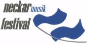 Logo Neckar Musikfestival